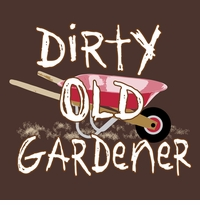 Dirty Old Gardener Apron