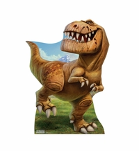 Disney Pixar Butch � The Good Dinosaur Cardboard Cutout Life Size Standup