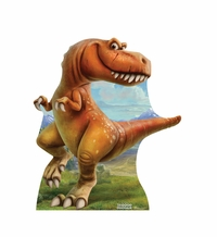 Disney Pixar Ramsey � The Good Dinosaur Cardboard Cutout Life SizeStandup
