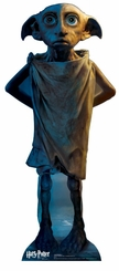 Dobby from Harry Potter and the Deathly Hallows Cardboard Cutout Life Size Standup