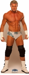 Dolph Ziggler from WWE Cardboard Cutout Life Size Standup