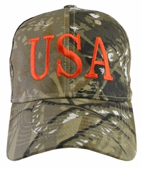 Donald Trump USA 45 Hat - Hunter