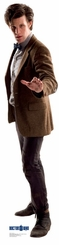 Dr. Who Cardboard Cutout Life Size Standup