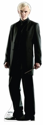 Draco Malfoy from Harry Potter and the Deathly Hallows Cardboard Cutout Life Size Standup