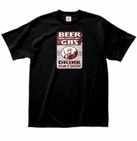 Drink Don't Drive T-Shirt