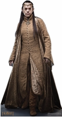 Elrond from The Hobbit Cardboard Cutout Life Size Standup