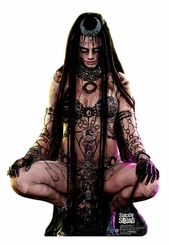 Enchantress � Suicide Squad Cardboard Cutout Life Size Standup