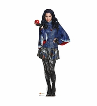 Evie � Disney Descendants Cardboard Cutout Life Size Standup