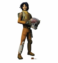 Ezra Bridger – Star Wars Rebels Cardboard Cutout Life Size Standup