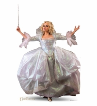 Fairy Godmother � Disney Movie Cinderella Cardboard Cutout Life Size Standup