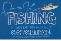 Fishing Catching T-Shirt