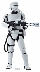 Flametrooper (Star Wars VII: The Force Awakens) Cardboard Cutout Life Size Standup