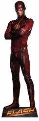 Flash � TV Show The Flash Cardboard Cutout Life Size Standup