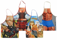 Funny Aprons For Everyone