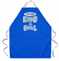 Future King Kids Apron