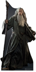 Gandalf from The Hobbit Cardboard Cutout Life Size Standup