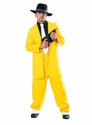 Gangster (in yellow suit) Cardboard Cutout Life Size Standup
