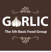Garlic Food Group Apron