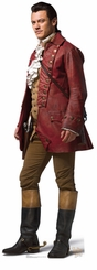 Gaston (Disney�s Beauty and the Beast) Cardboard Cutout Life Size Standup