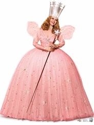 Glinda The Good Witch - 75th Anniversary Cardboard Cutout Life Size Standup