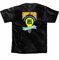 Glow in the Dark Condom T-Shirt