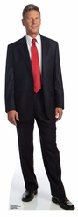 Governor Gary Johnson Cardboard Cutout Life Size Standup
