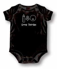 Group Therapy Attitude Romper /Onesie