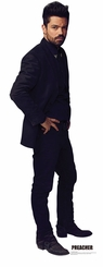 Jesse Custer from Preacher Cardboard Cutout Life Size Standup