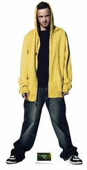 Jesse Pinkman  from Breaking Bad Cardboard Cutout Life Size Standup