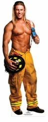 Kevin Fireman -  Chippendale Cardboard Cutout Life Size Standup