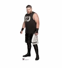 Kevin Owens � WWE Cardboard Cutout Life Size Standup