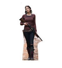 Maggie Greene (The Walking Dead) Cardboard Cutout Life Size Standup