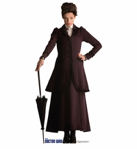 Missy � Doctor Who Cardboard Cutout Life Size Standup