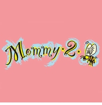 Mommy 2 Bee Maternity Nightshirt