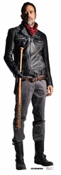 Negan (The Walking Dead) Cardboard Cutout Life Size Standup