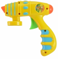 PARTY STRING YELLOW BLASTER GUN (3 PACK)