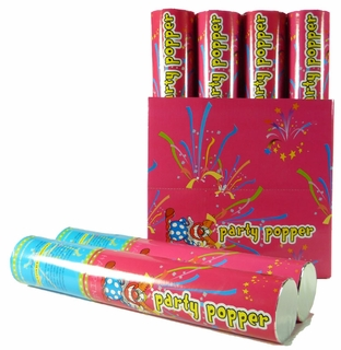 Party Popper 12