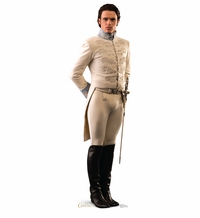 Prince Charming � Disney Movie Cinderella Cardboard Cutout Life Size Standup