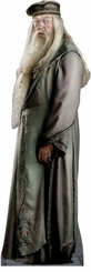 Professor Dumbledore from Harry Potter Cardboard Cutout Life Size Standup