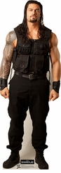 Roman Reigns from WWE Cardboard Cutout Life Size Standup