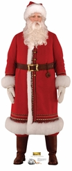Santa – The Polar Express Cardboard Cutout Life Size Standup
