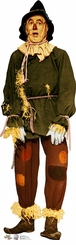 Scarecrow - 75th Anniversary The Wizard of Oz Cardboard Cutout Life Size Standup