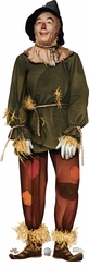 Scarecrow from The Wizard of Oz Cardboard Cutout Life Size Standup