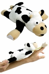Slingshot Flying Cow with Mooo Sound
