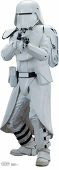 Snowtrooper (Star Wars VII: The Force Awakens) Cardboard Cutout Life Size Standup