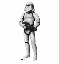 Stormtrooper – Star Wars Rebels Cardboard Cutout Life Size Standup