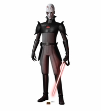The Inquisitor – Star Wars Rebels Cardboard Cutout Life Size Standup