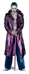 The Joker � Suicide Squad Cardboard Cutout Life Size Standup