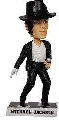 The King of Pop Michael Jackson Bobblehead