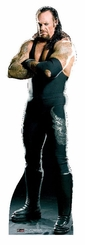 The Undertaker WWE Wrestling Cardboard Cutout Life Size Standup